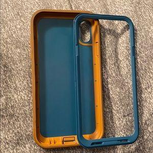 Otterbox iPhone XR phone case